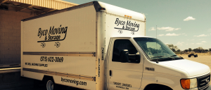 Your first choice in reliable moving srvices!